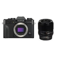 Product: Fujifilm X-T30 black + 60mm f/2.4 kit