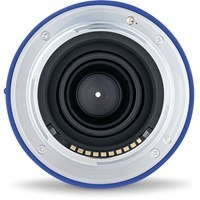 Product: Zeiss 25mm f/2.4 Loxia Lens: Sony FE