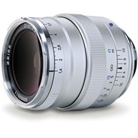 Product: Zeiss 35mm f/1.4 Distagon T* ZM Lens Silver: Leica M