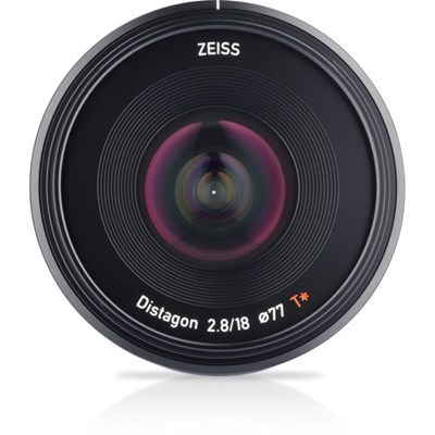 Product: Zeiss 18mm f/2.8 Batis Lens: Sony FE