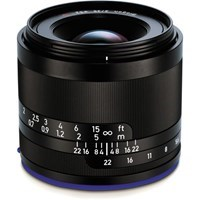 Product: Zeiss SH 35mm f/2 Loxia Lens: Sony FE grade 10