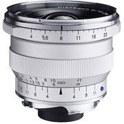 Zeiss 18mm f/4 Distagon T* ZM Lens Silver: Leica M