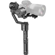 Zhiyun-Tech Crane Plus Handheld Gimbal Intelligent 3-Axis Stabiliser (Max payload 2.5kg)