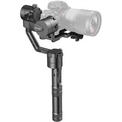 Product: Zhiyun-Tech Crane Plus Handheld Gimbal Intelligent 3-Axis Stabiliser (Max payload 2.5kg)