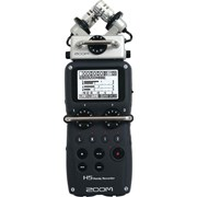 Zoom Audio Zoom H5 Handy Recorder